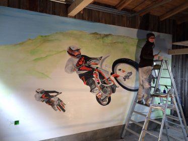 Janine-Cristina-Hemmi-Motocross Garage_4