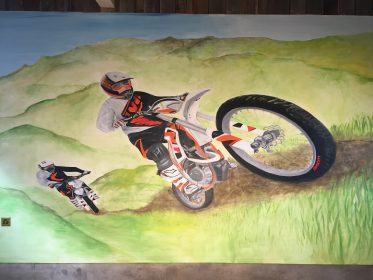 Janine-Cristina-Hemmi-Motocross Garage_7
