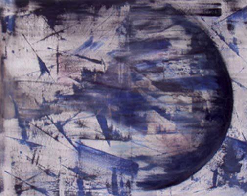Janine Cristina Hemmi - Kunsttherapie