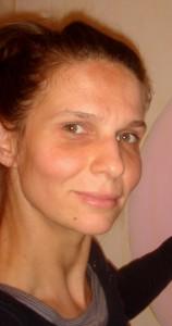 Janine Cristina Hemmi - Portrait